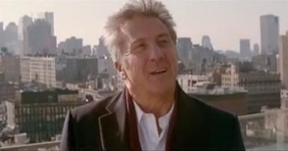 Dustin Hoffman on Sky Atlantic Stories