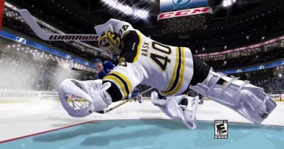 NHL 13 Our Game