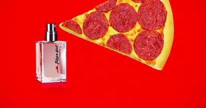 Eau de Pizza Hut