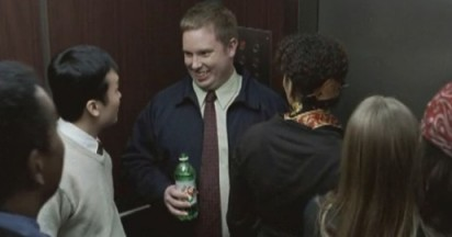 Diet 7Up for Elevator Small Talk and Emoticon Susan