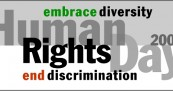 Embrace Diversity End Discrimination