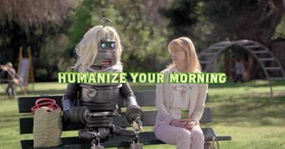 Emerald Nuts Humanize Your Morning