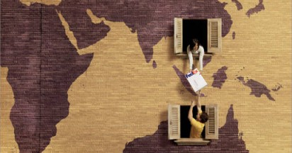 Fedex Across the World