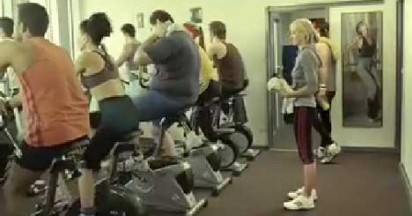 Hate Gyms? Join the Fernwood Club