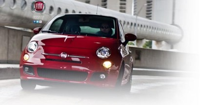 Fiat back in USA with Passion