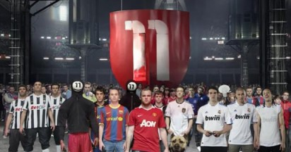FIFA 11 We Are 11