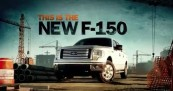 Ford F150 No Nonsense