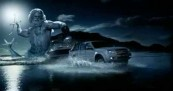 Ford Ranger Legendary Tough