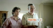 Foxtel HD Lost in Time