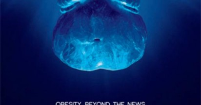 France 24 Prints Obesity Iceberg