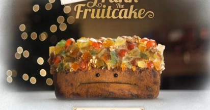 Frank the Fruitcake