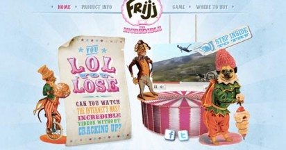 Frijj You LOL You Lose