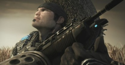 Gears of War 2 in Last Day