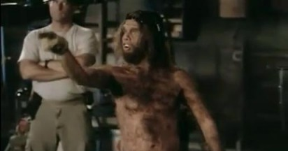 Geico Cavemen in TV Advertising