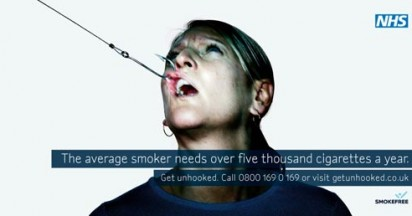 Get Unhooked From Smoking in UK