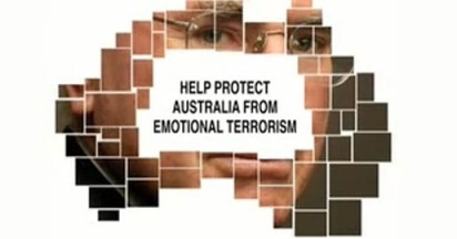 Getup Help Protect Australia From Emotional Terrorism