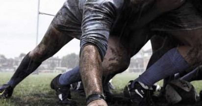 Gillette Advertises Strong But Sensitive Rugby