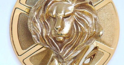 Gold Lions for Film at Cannes Advertising Festival 2006