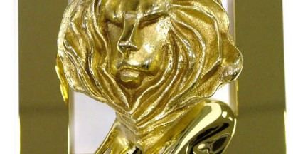Cannes Press Lions 2012