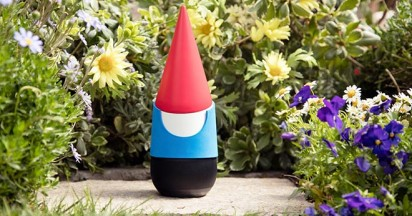 Google Gnome launched April 1