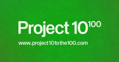 Google Project 10 100 Winners Announced