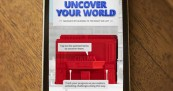 Google Uncover Your World