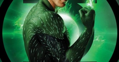 Green Lantern Got Milk