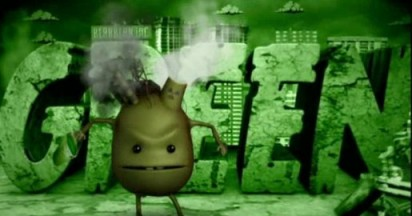 MTV Switch Green Song