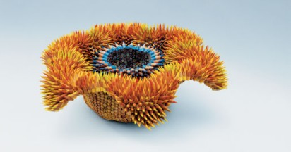Greenpeace Pencil Urchins