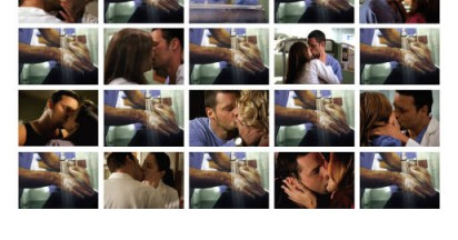 Greys Anatomy All About Romance and Medical Stuff