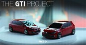 Volkswagen launch Golf GTI Project with Slot Cars