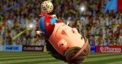World Cup Football on the Guardian and Observer