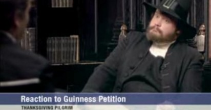 Guinness supports St Patricks Day as National Holiday