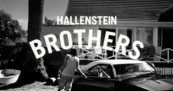 Hallensteins Brothers Have Each Other's Back