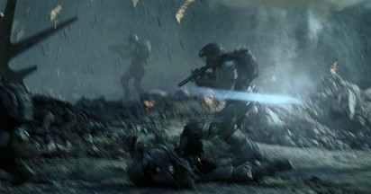 Halo ODST The Life Trailer