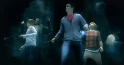 Harry Potter Order of the Phoenix for Wii