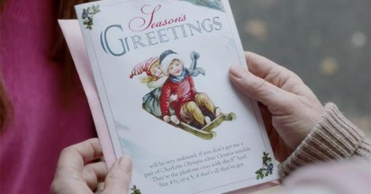 Harvey Nichols Could I Be Any Clearer