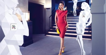 Harvey Nichols Be Seen