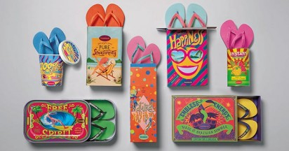Havaianas Made of Brazilian Summer