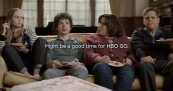 HBO Go or Awkward Family Viewing