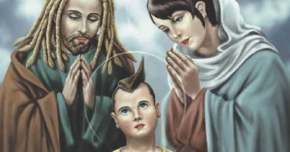 Hed Salon Holy Family