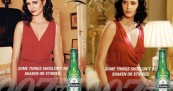 Heineken Posters In Casino Royale