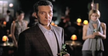 Heineken and John Turturro