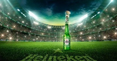 Heineken The Coin It's Your Call