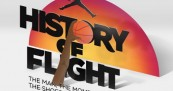 Jordan History of Flight