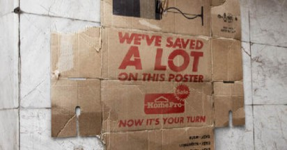 HomePro Cheap Posters