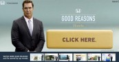 Honda Good Reasons with Patrick Warburton