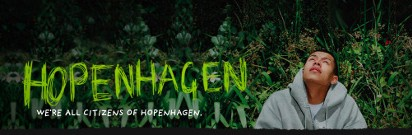 Hopenhagen Online Movement for Hope at Copenhagen