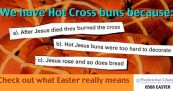 Easter Billboards in New Zealand