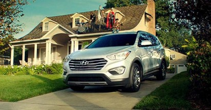 Hyundai Epic PlayDate